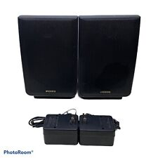 Advent Recoton Wireless Speaker CLV-A900R 1682 K965 Speakers and powercable only