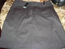 NWT THE LIMITED WOMAN'S BLACK SKIRT SIZE6 REG $ 44.50