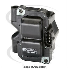 New Genuine HELLA Ignition Coil 5DA 193 175-661 Top German Quality