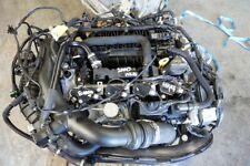 FORD KUGA ENGINE COMPLETE M9MD 2000 MILES 1.5 ECOBOOST MK2 2017 HK67