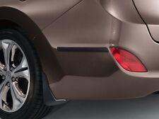 Genuine (OE) Hyundai i30 2012-on Rear Mud Flap Guard Set P/N: A6460ADE30