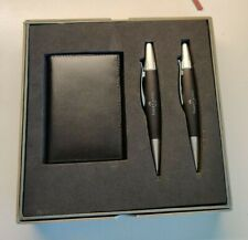Faber Castell  Rare Wood Pen  Set with wallet