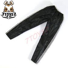 Wild Toys 1/6 Windbreaker_ Black Pants only _Sports WT017N