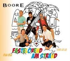 Boore - Fastelovend am Strand - CD NEU