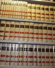 UTET - Grande Dizionario Lingua Italiana 61 volumi  Battaglia ATLANTI - OFFERTA