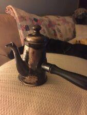 Antique Manning Bowman Espresso Pot