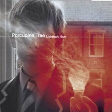 Porcupine Tree - Lightbulb Sun (Clear Vinyl) VINYL LP
