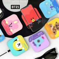 BTS BT21 Official Authentic Goods Wireless Charger Pad by S2B + Tracking Number