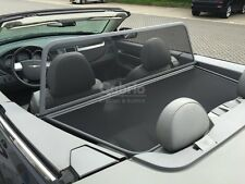 Chrysler Sebring Convertible | Wind Deflector | Grey | 2007-2010 | Air Deflector