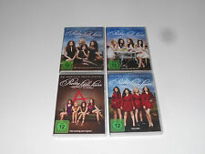 Pretty Little Liars  // Staffel1+2+3+4 ( DVD )