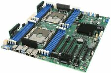 Intel S2600STQ P4 Server Motherboard - New Factory Sealed