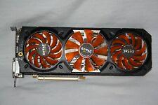 Zotac GeForce GTX 780 Ti OC  (ZT-70206-10P) 3 GB GDDR5 PCI-E