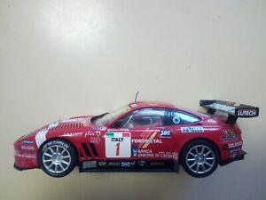 1/32 SCX FERRARI 550 MARINELLO