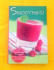 Smoothies! by Stella Murphy FREE AUS POST very good used condition 2005