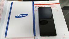 Samsung Galaxy S21 Ultra 5G SM-G998U - 128GB - Phantom Black (at&t Unlocked)