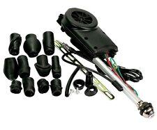 Teleskopantenne Auto Antenne Elektrische Antenne für BMW 3er E36 Coupé Cabrio