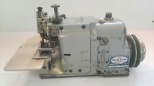 Merrow 70-D3B High speed sewing Machine / Nähmaschine überholt !