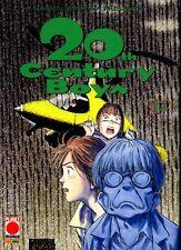 Planet Manga - 20th Century Boys 14 - Ristampa - Nuovo !!!