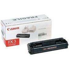 CANON FX3 1557A003BA L200-L220-L240-L250-L260i-L280-L290- NERO TONER ORIGINALE