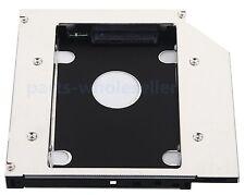 2nd HDD SATA Module Hard Drive Caddy for Dell XPS 15 L501X L502X 17 L701X L702X
