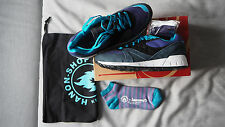 Saucony x Hanon/Shadow Master/us 11/UK 10/EUR 45/midnight runner