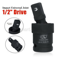"274100P 1/2"" Drive Universal Joint Swivel Wobble Socket Impact Extension Adapter"