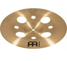 More details for meinl pure alloy trash china cymbal, 12in
