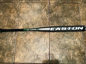 "Rare Easton SYNERGY+ Plus CNT--- SCN2--- 34/26 oz Softball 100+ 13.5"" Barrel Bat"