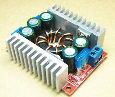 DC-DC Power Supply Step  Schaltregulator Modul Wandler 15A Einstellbar Konvert