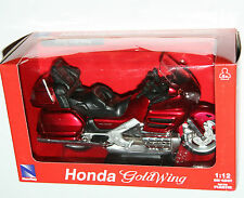 NewRay - HONDA GOLD WING (2010) - Motorbike Model Scale 1:12