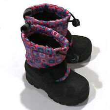Northside Girls Thermolite Frosty Winter Waterproof Boots Toddler 5