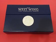 West Wing: The Complete Series Collection (DVD, 2006, 45-Disc Set)