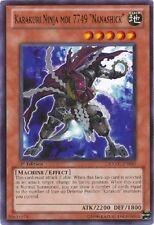 "Karakuri Ninja mdl 7749 ""Nanashick"" - EXVC-EN031 - Common 1st Edition"