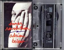 Adrian Belew / Inner Revolution - Atlantic 82370-4 Cassette (1992)