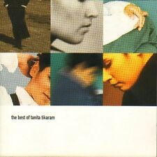 Tanita Tikaram Best of (17 tracks, 1996) [CD]