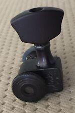 Sperzel Trimlok Original Treble Side Black Locking Tuning Peg