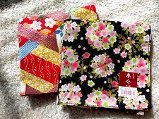 Japanese Traditional Towel TENUGUI  Furoshiki Sankosen (Random pattern) MadeinJp