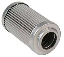 Aeromotive 12604 Stainless 100-Micron Fuel Filter Element