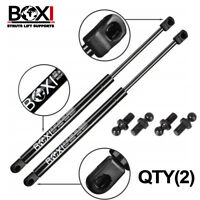 2Qty Liftgate Lift Support Strut Shock Gas Spring For Jeep Cherokee 1995-1996