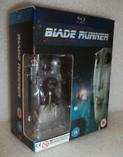 Blade Runner 30th Anniversary Collectors Edition (Blu-ray) 3-Disc+Car+Book