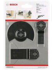 BOSCH GOP PMF Multi Tool Blade Set (3 LAME -) 2608662343 3165140779654