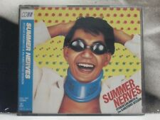 RYUICHI SAKAMOTO & THE KAKUTOUGI SESSION - SUMMER NERVES CD LIKE NEW JAPAN