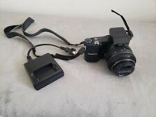 Samsung NX NX1000 20.3MP Digital Camera - Black (Kit w/ 20-50mm Lens) New READ