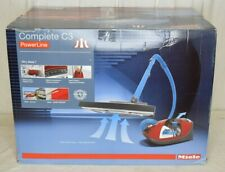 Miele Soft Carpet C3 Complete Canister Vacuum Cleaner NOB