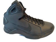 Nike Hyperdunk 08 820321-002 Mens Black Collectable B2 'Oops' UK 12 US 13 E 47.5