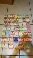 Huge Scentsy Bar lot of 48 New Bring Back my Bars- All Retired