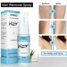 SprayAway- Spray & Wipe Hair Removal Spray Smooth Body Care Mefapo Hair Bubble