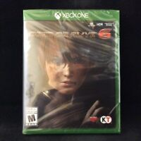 Dead or Alive 6 (Microsoft Xbox One) BRAND NEW / Region Free