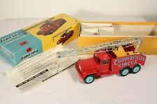 Corgi Toys 1121, Chipperfield`s Circus Crane Truck, Mint in Box,         #mm522