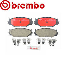 For Lexus IS250 Disc Brake Pad Ceramic OE Alternative Front 2.5L Brembo P83074N